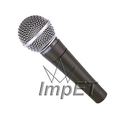 Mikrofon dynamiczny SHURE SM58 LCE 050880c3b3